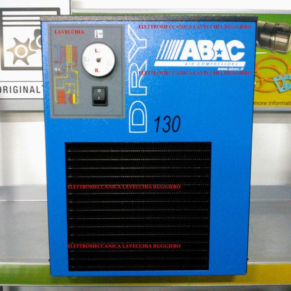 ESSICCATORE D'ARIA COMPRESSA ABAC DRY 130