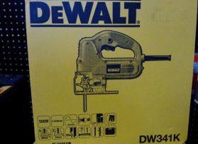 SEGHETTO ALTERNATIVO DEWALT DW341K Velocità Elettronica